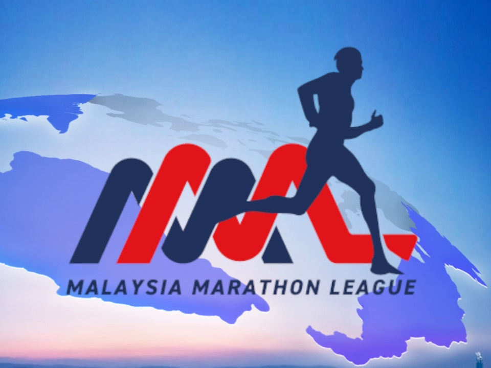 Malaysia Marathon League 2021 Virtual Edition