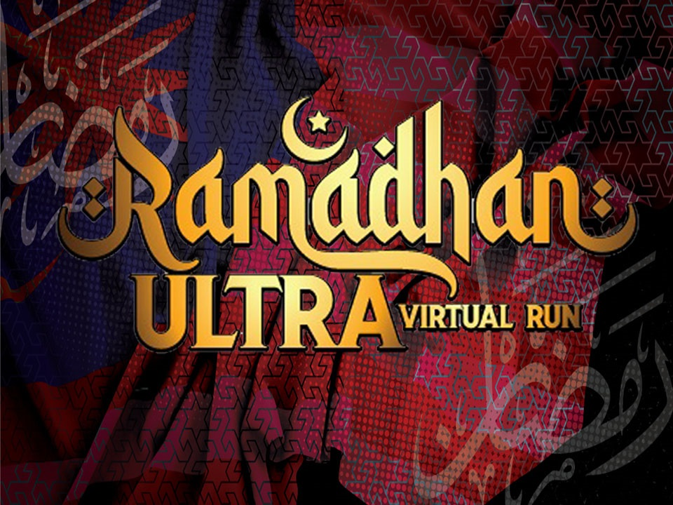 Ramadhan Ultra Virtual Run 2021