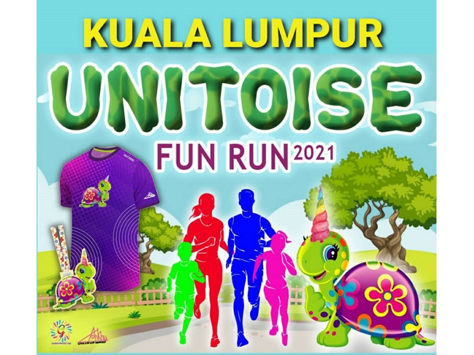 Unitoise Fun Run 2021